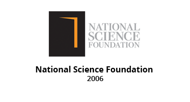 National Science Foundation - 2006