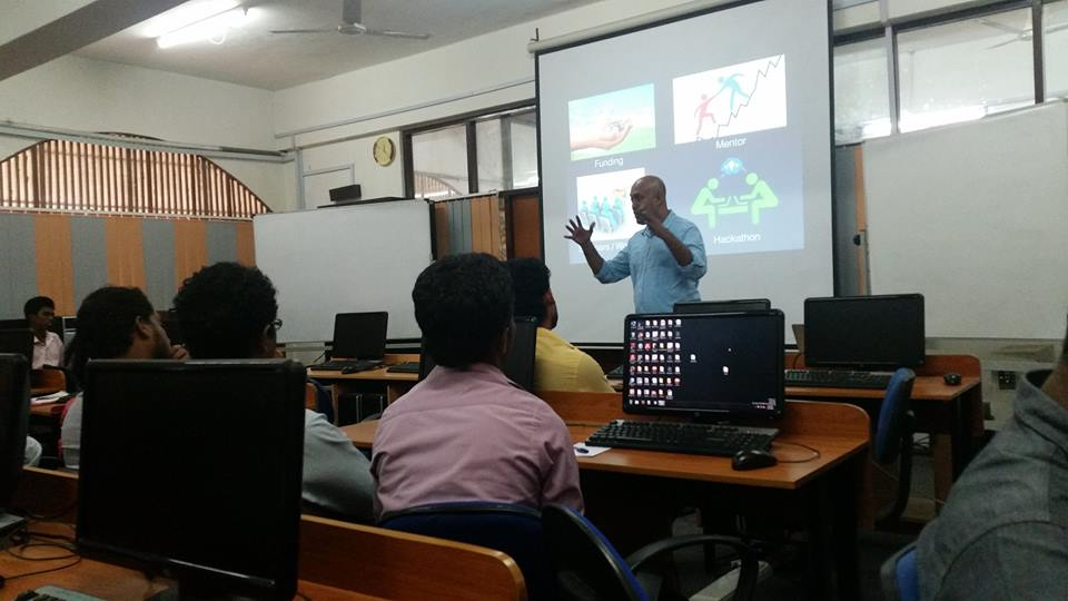 Microimage conducted full day workshop